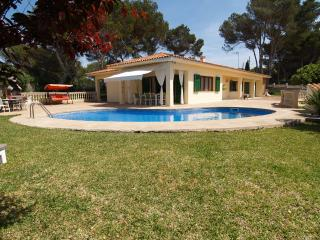 3 bedroom House with Internet Access in Cala Pi - Cala Pi vacation rentals
