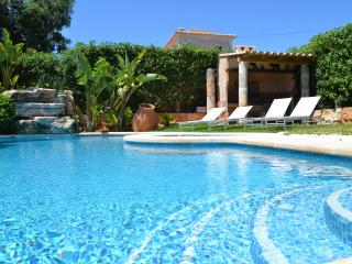 Nice House with Dishwasher and Garden - Cala Santanyi vacation rentals