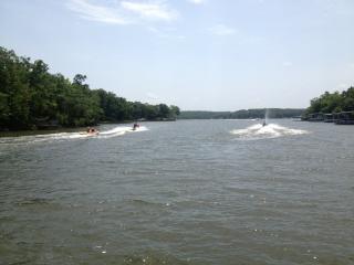 Lakefront Tantara Estates 1stcove Private Dock w/Boat Slip - Osage Beach vacation rentals