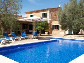 FINCA ES RAVELLAR - Spain vacation rentals