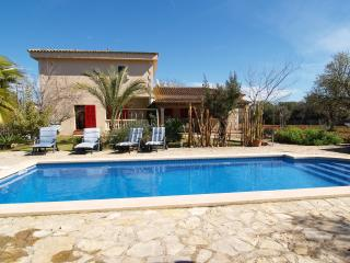 VILLA CAN PEP - Spain vacation rentals