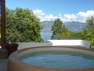 Luxury lakefront sanctuary - beautiful, private, quiet - Santiago Atitlan vacation rentals
