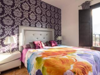 Design Apartment with 3 Swimming Pool for 4 - Velez de Benaudalla vacation rentals