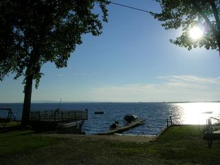 Cottonwood Cove Cottage 1 Lake Champlain - Saint Albans vacation rentals