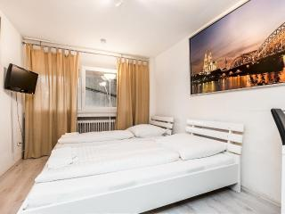30 apartment in cologne with two rooms - Cologne vacation rentals