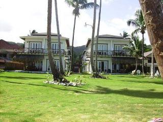 Bechfront Villas Maranata - Las Terrenas vacation rentals