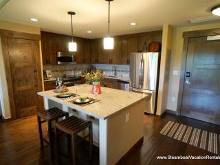 Trailhead Lodge at Wildhorse Meadows #4120 - Steamboat Springs vacation rentals
