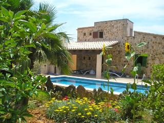 Finca Uva( Case ses Valentines) - Cala Figuera vacation rentals