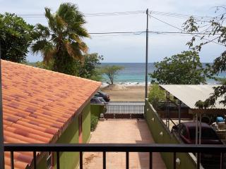 Rated 9.1 Studio with Sea View!!! - Willemstad vacation rentals
