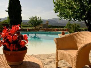 Finca Tranquila - Buger vacation rentals