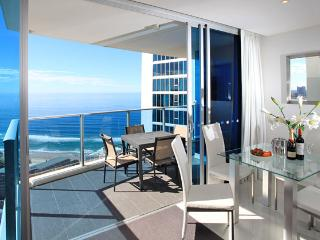 Level 30 Ocean View - Surfers Paradise vacation rentals