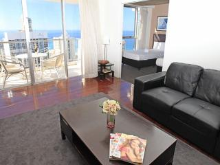 Level 27 Ocean View - Surfers Paradise vacation rentals