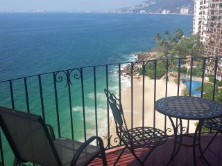 Puerto Vallarta Girasol Sur Playas Gemelas 1016 - Puerto Vallarta vacation rentals