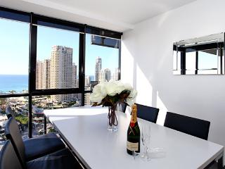 Level 19 Ocean & River Views - Surfers Paradise vacation rentals