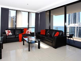 Level 35 Ocean & River View - Surfers Paradise vacation rentals