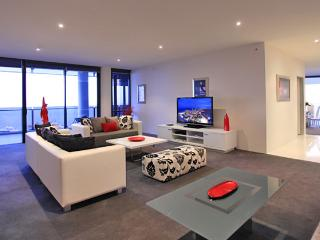 Level 43 Sub Penthouse Ocean - Surfers Paradise vacation rentals