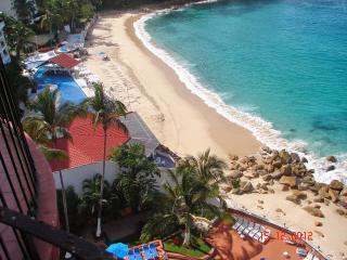 Puerto Vallarta Girasol Sur Playas Gemelas 808 - Puerto Vallarta vacation rentals
