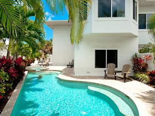 Dragonfly Breeze: 3BR Family-Friendly Pool Home - Holmes Beach vacation rentals