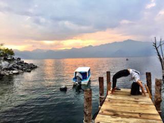 Luxury lakeside eco sanctuary - beautiful, private - Santiago Atitlan vacation rentals