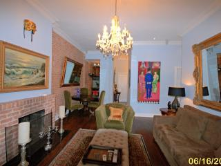 QUIET WVillageChelsea MEATPACKINGGEM PREMIUM DEAL - New York City vacation rentals