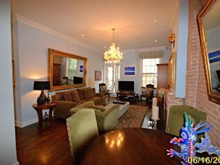 Chelsea WVillage Meatpacking/Express subway stops - New York City vacation rentals