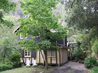 Cozy 3 bedroom House in Walhalla - Walhalla vacation rentals