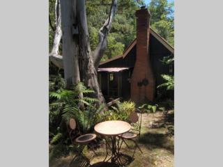 Stringer's Cottage Walhalla is a cosy & romantic - Walhalla vacation rentals