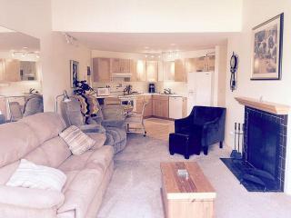 Lovely 2 bedroom Condo in Birch Bay with Washing Machine - Birch Bay vacation rentals