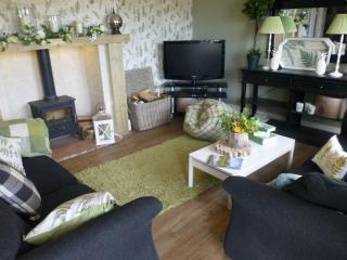 HIGH RIGG GARDEN COTTAGE (Hot Tub), Faugh, Heads Nook, Near Carlisle - Cumwhitton vacation rentals