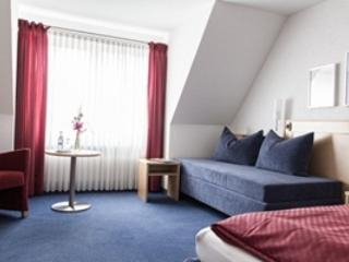 Guest Room in Vaihingen an der Enz -  (# 7244) - Vaihingen an der Enz vacation rentals