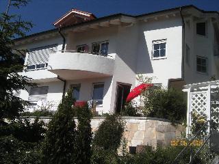 Vacation Apartment in Bad Urach   (# 8100) ~ RA64454 - Bad Urach vacation rentals