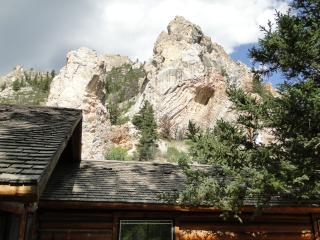 Cabin at Point of Rocks - Red Lodge vacation rentals