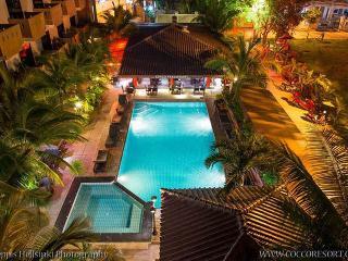 cocco resort - Pattaya vacation rentals