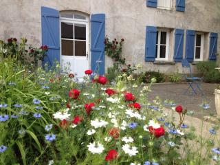 4 bedroom Gite with Internet Access in Azay-le-Rideau - Azay-le-Rideau vacation rentals