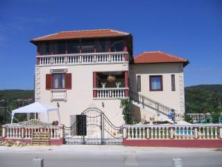 Base floor apartment - Bibinje vacation rentals