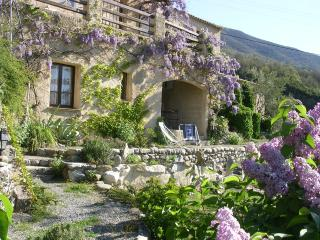 Romantic 1 bedroom Bed and Breakfast in Digne les Bains with Internet Access - Digne les Bains vacation rentals