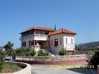 Top floor apartment - Bibinje vacation rentals
