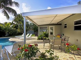 3 bedroom Villa with Internet Access in Fort Lauderdale - Fort Lauderdale vacation rentals