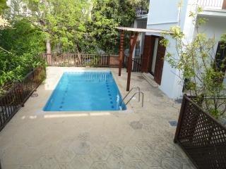 Hidden Garden with private pool - Ozankoy vacation rentals