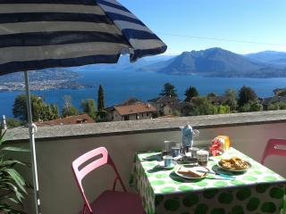 Nice Townhouse with Internet Access and Satellite Or Cable TV - Stresa vacation rentals