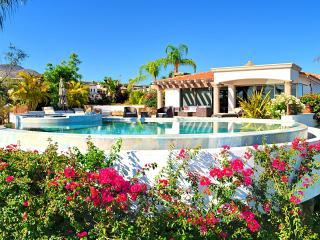 Casa M, Luxury 3 bedrooms, Cabo San Lucas Arch Vie - Cabo San Lucas vacation rentals