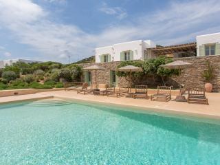 7 bedroom Villa with Deck in Antiparos Town - Antiparos Town vacation rentals