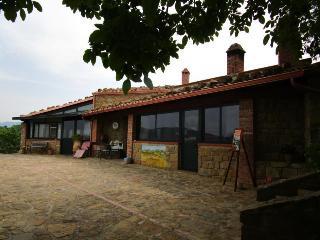 agriturismo provincia di messina camera 02 - Reitano vacation rentals