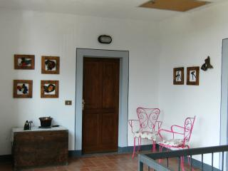 Cozy 2 bedroom B&B in Sesto Calende - Sesto Calende vacation rentals
