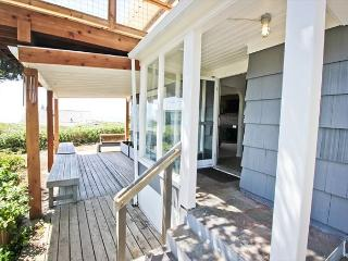 HALLIE~Across the street from the beach, Spectacular ocean views, New deck!!! - Manzanita vacation rentals