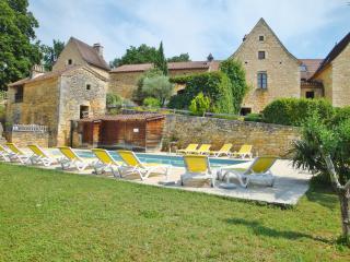 Le Hameau du Peyrié - La Fourniale - Saint-Front-sur-Lemance vacation rentals