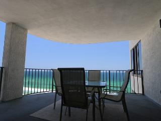 Gulf Front~Private Balcony-Sundeck 2 Bedrooms~Sleep 8~ Watercrest 1102 - Panama City vacation rentals