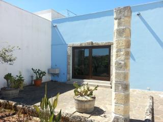1 bedroom House with Deck in Sannicola - Sannicola vacation rentals