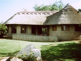 Self-catering Safari Lodge perfect for your safari - Bulawayo vacation rentals