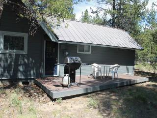 LTP01 3rd Night Free Over Presidents' Day Weekend - Sunriver vacation rentals